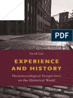 David Carr-Experience and History_ Phenomenological Perspectives on the Historical World-Oxford University Press (2014).pdf