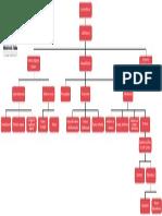 Estructura Del Estado - Organigrama