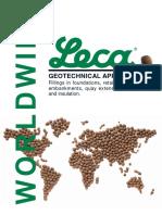 Leca® Worldwide Brochure