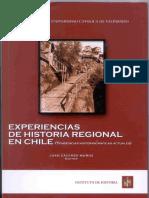 Almonacid 2009_misioneros Franciscanos en La Frontera Valdiviana, 1769-1796