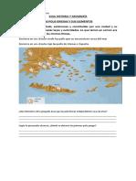 Guia Historia y Geografía Grecia