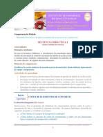 Secuencia Didactica 4 Costo y Presupuesto de La Obra Complemento