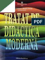 Tratat de didactica moderna - Miron Ionescu, Musata Bocos.pdf