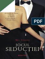 Jocul seducţiei