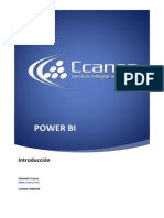 Manual de Power BI