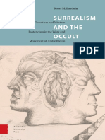 Surrealism and the occult - Tessel M. Bauduin.pdf