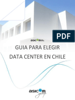 Guia Para Elegir Datecenter en Chile