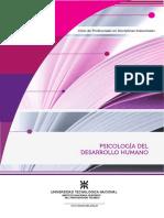 PDS Psicologia Del Desarroll TRA1