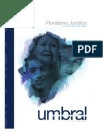 Revista de DC (Umbral) - Pluralismo jurídico.pdf