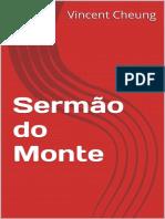 Vicent Scheung - O Sermão Do Monte