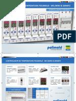 Catalogo Completo de Control Mini