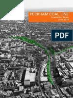 Peckham Coal Line Feasibility Study - June 2018