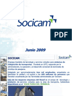 Present Ac i on Soci Cam