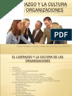 Liderazgo y Cultura en Las Organizaciones. Aula 22