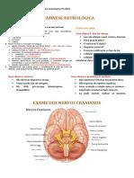 Hmc Neuro Revisão