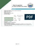Cloruro de Estano II Dihidratado