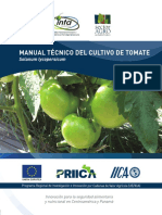 Manual de Tomate IICA
