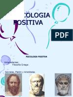 Psicologia Positiva.