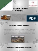 Cultura Cerro Narrio