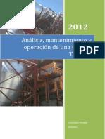 L2 Analisis, Manteni Central Termica.pdf