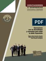 .. Publicaciones Guias 18092015 Operaciones Con No Domicialiados y Convenios Para Evitar La Doble Imposicion