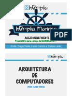 Hamplia - Marinha 2017 - Material Do Aluno