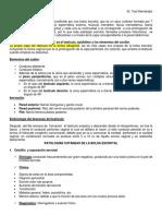 Clase 8 - Patología Del Escroto.