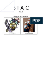 Manual de Usuario SIAC 2.2