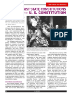 First States Constitution
