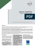 Manual Do Proprietário Sentra 17MY_2