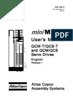 MiniMACS Manual, Ver 1
