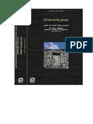 9a942088f1 ChrónicAçores Uma Circum-navegação Vol. 2 (3ª Ed 2018)