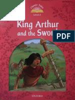 Classic Tales 2 King Arthur Www.frenglish.ru
