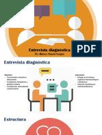 Entrevista Diagnóstica