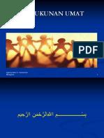 Agama Islam II - Kerukunan Beragama.pptx