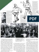 Franz Kafka e Jaroslav Hasek l Incontro Tra Due Mondi Paralleli Il Venerdi Di Repubblica 05-04-2013 PDF