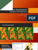 Flood Risk Assessment Tuguegarao DILG