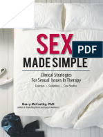 Barry McCarthy-Sex Made Simple_ Clinical Strategies for Sexual Issues in Therapy-PESI Publishing & Media (2015).epub