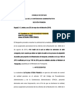 Suspensión Resolución 2684 2015 Min Transporte