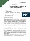 Practica Nº6 Obtencion y Evaluacion de Aceites Esenciales