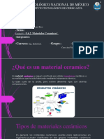 5.6.2. Materiales Ceramicos