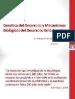 clase 2 Genética del desarrollo y mecanismos biológicos del desarrollo.pdf