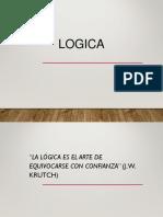 Logica-Filosofia.ppt