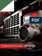 ER Cab Chassis Full-Line ES-LA Sm