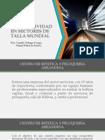 Competitividad en Sectores de Talla Mundial Presentación