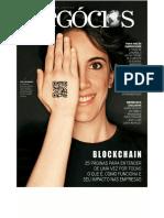 #Revista Época Negócios - Edição 135 - (Maio 2018)