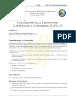 Lineamientos FS 415