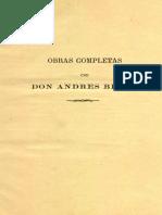 Proyecto de Código Civil 1853