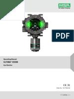 X5000 Manual_10177361-EN