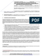 Guía Para Realizar Auditoria de Buenas Prácticas de Manufactura Fabricantes de Medicamentos